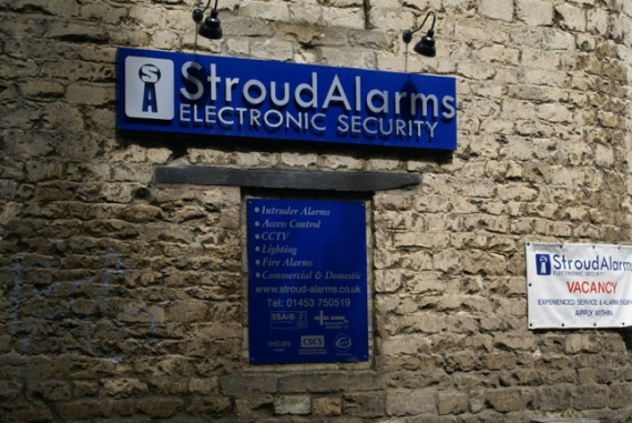 Good House Alarms