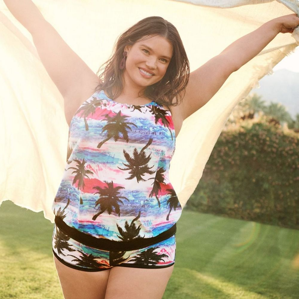Photo of Want a Bit More Coverage? Here's 10 Plus Size Swim Shorts for Summer 2020!