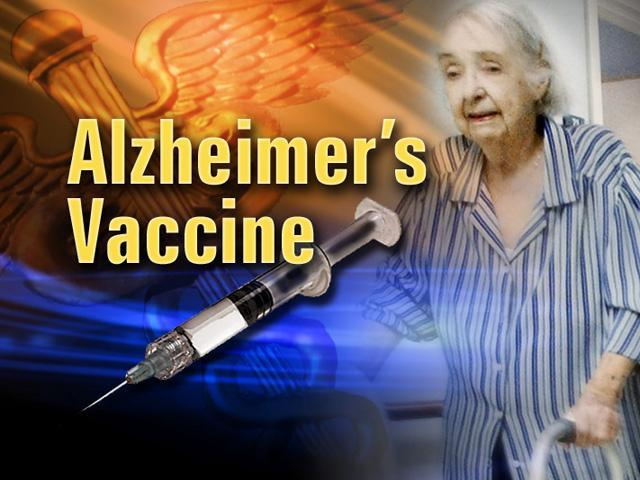 Image result for Dementia vaccine Breakthrough