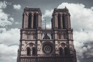 Why We Were Undone by the Notre-Dame Fire