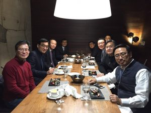 Why Christianity Give up Rising in Korea