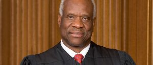 Justice Clarence Thomas Provides America a Lesson on Eugenics and Abortion