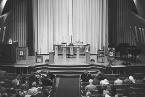 How Anglicans in Canada Discovered New Life After Their Eviction