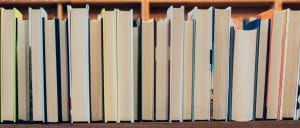 On My Shelf: Life and Books with Mark Tooley