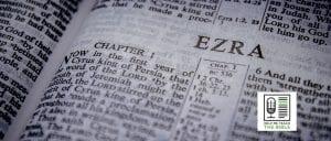 Aaron Messner on Ezra