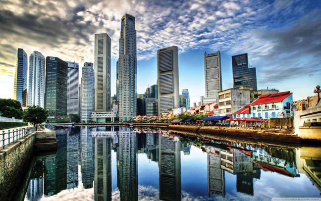 Image result for Singapore property