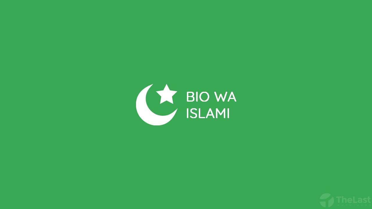 11/10/2021· foto profil wa couple lucu. 135 Bio Whatsapp Keren Aesthetic Semua Bahasa