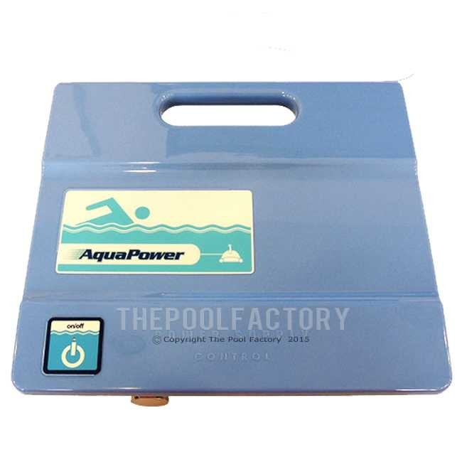 Power Supply Control For Watertech Amp Aquabot Cleaners