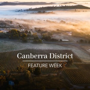 Introduction to the Canberra District