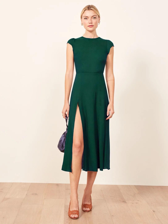 Emerald Gavin Dress
