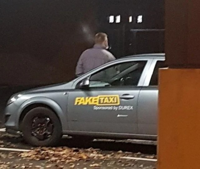 We Tracked Down The Law Student Posing As Fake Taxi In Coventry To Find Out What Hes Trying To Do