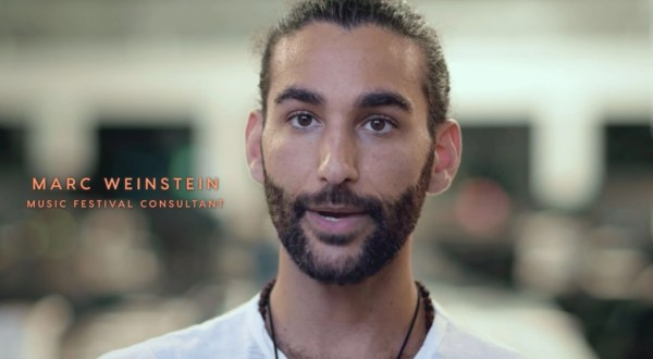 Meet the HOT guys from the Fyre Festival documentary: Marc ...