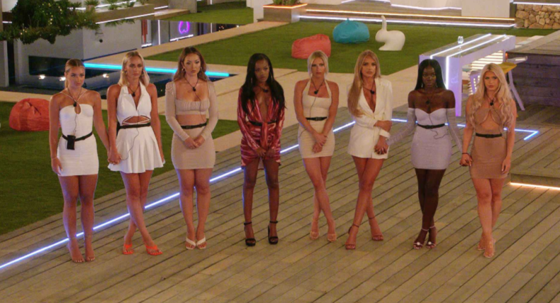 Love Island 2021 Gossip Column: The latest news and updates from the cast and villa today and preview of the show tonight