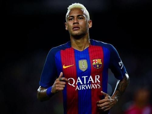 Chuyển nhượng 28/7: PSG đã có Neymar?