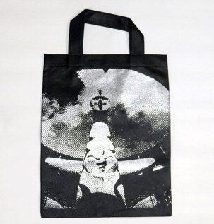 岡本太郎トートバッグ