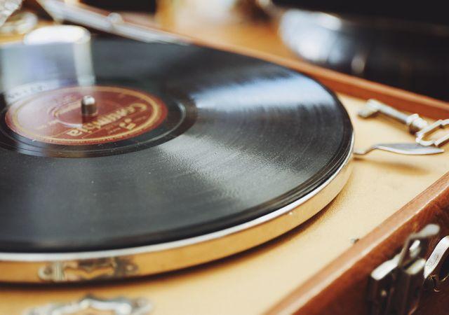 音楽 おうちカフェ