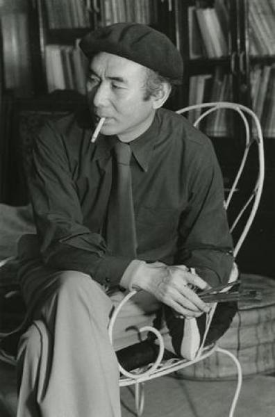 戦争画 宮本三郎