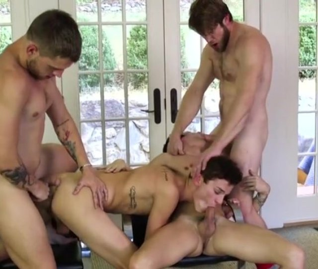 Hot Group Gay Fuck Porn Video