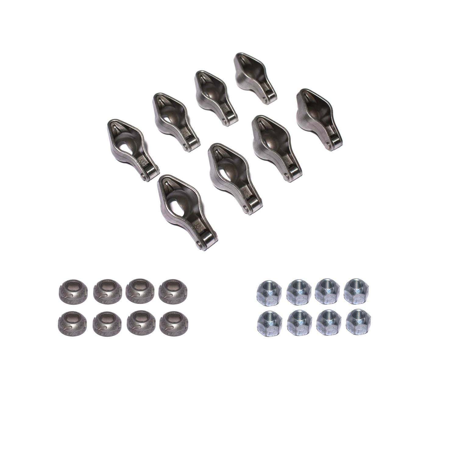 Comp Cams 8 Magnum Roller Rockers Rocker Arms