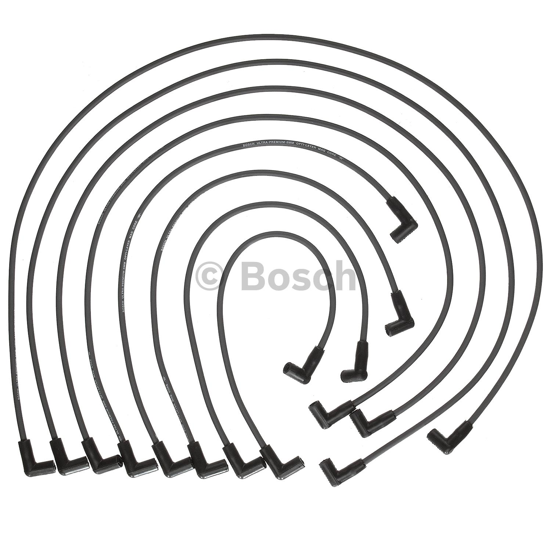 Bosch Ignition System