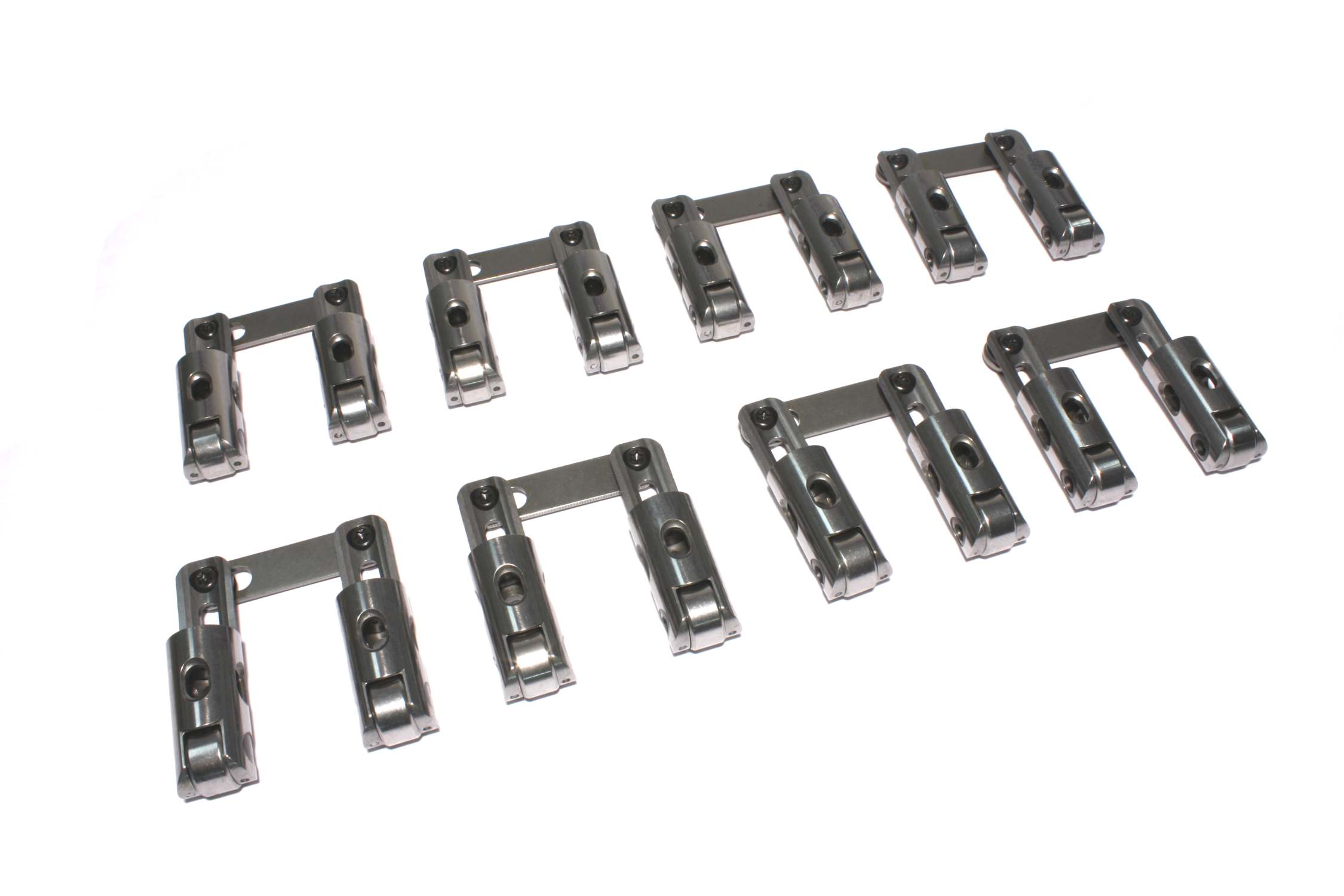 Comp Cams 16 Elite Race Solid Roller Lifters