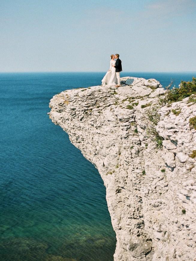 2 Brides bröllopsfotograf Gotland