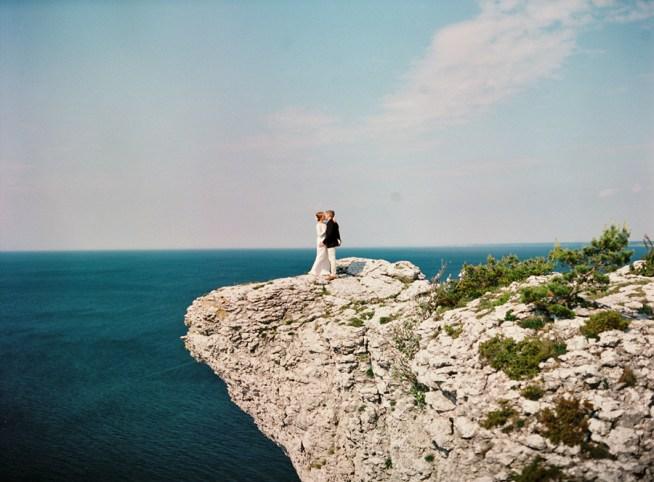 Planera ett avslappnat & meningsfullt bröllop