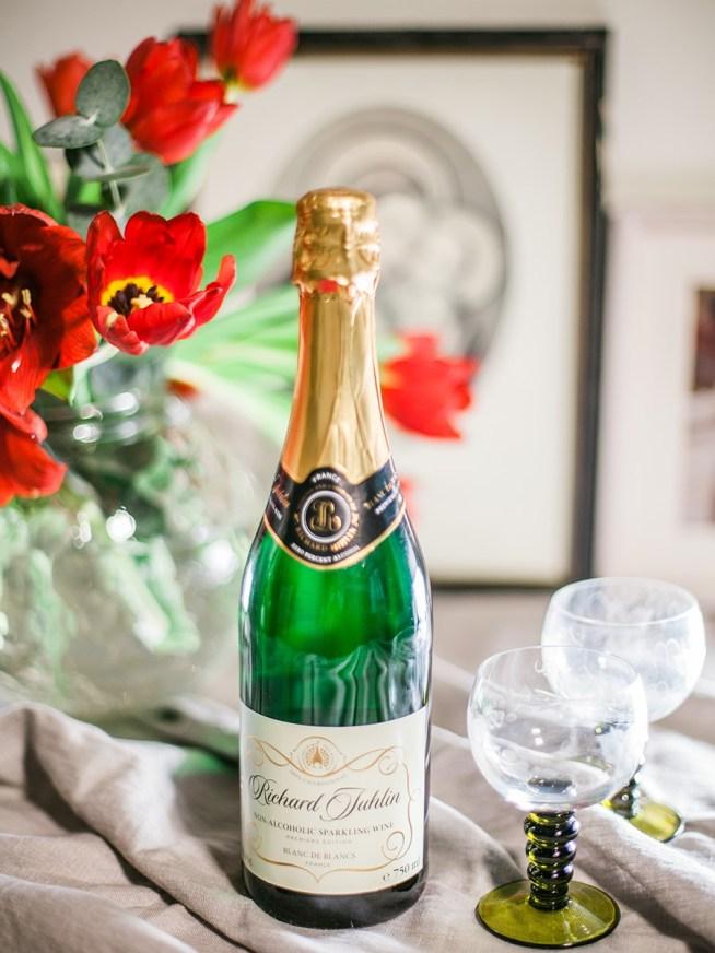 Alkoholfritt vin till bröllopet från MRG Wines