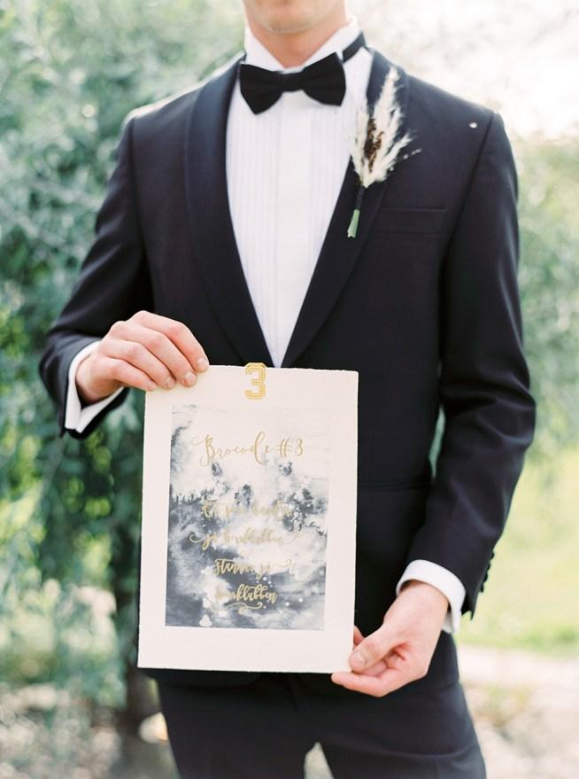 Bröllopsinbjudningar Elins Art Studio