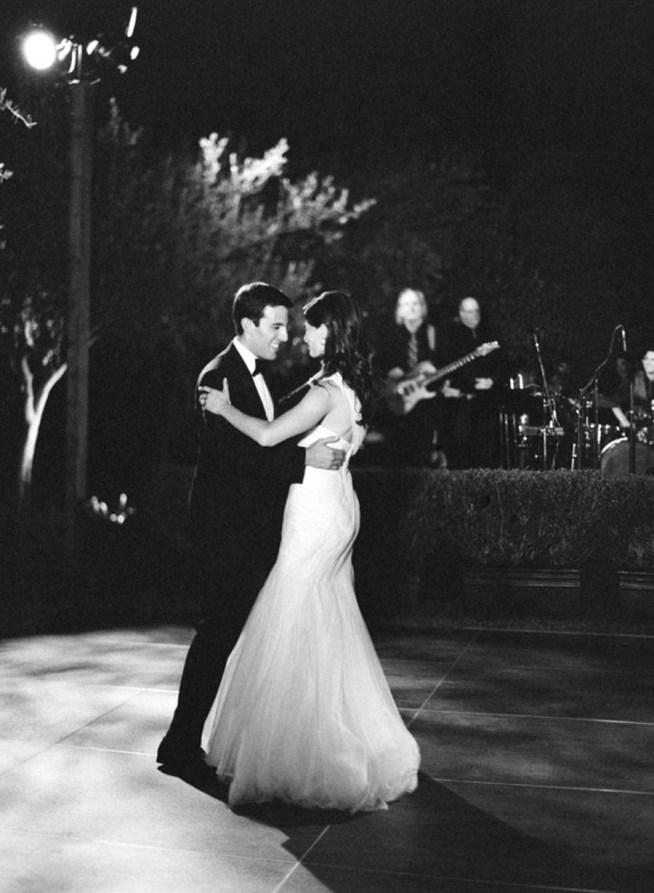 första dansen på bröllop