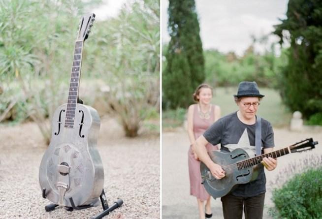 livemusik till bröllop