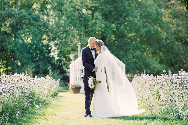 bröllopsporträtt av erika gerdemark