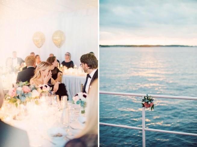bröllopsmiddag på ekensdal i stockholm erika gerdemark