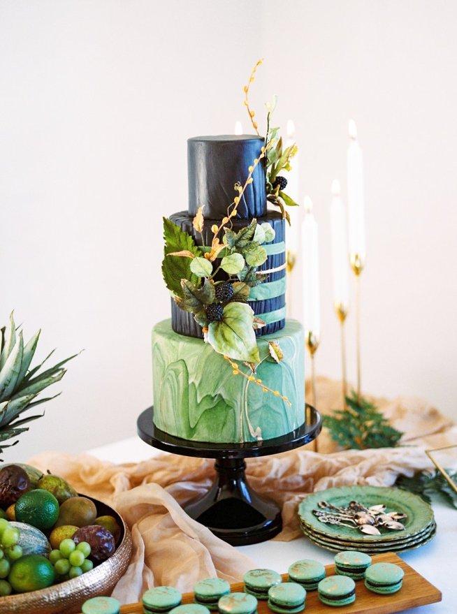 bröllopstårta i stockholm