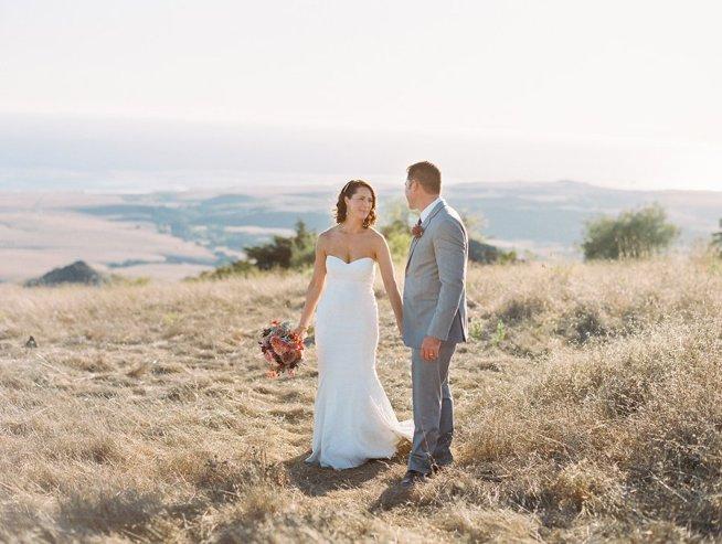 bröllop i Kalifornien