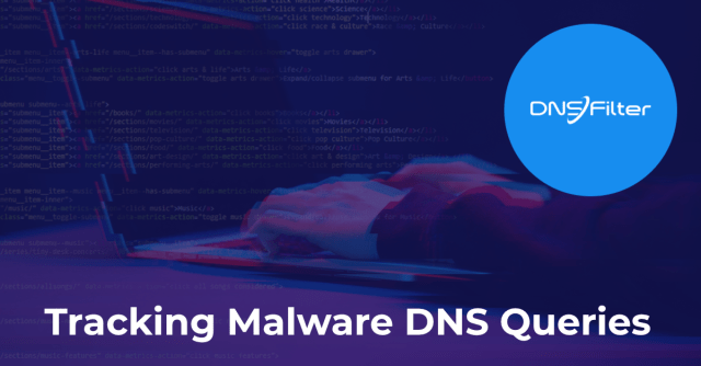 tracking malware and ransomware domains in 2021