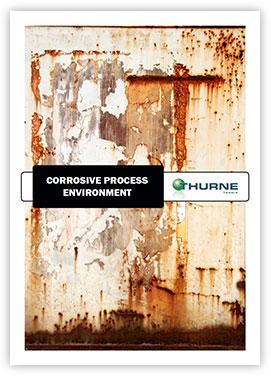 Corrosive Process Environment