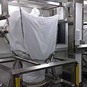 Food Big-Bag & Small Sack Stations