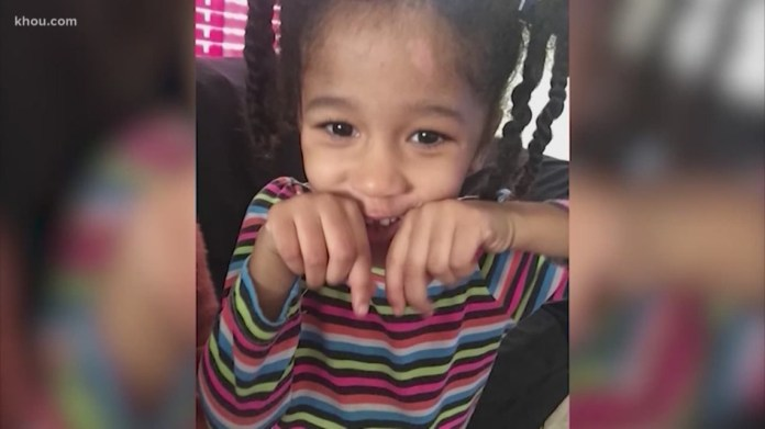 Rest in peace: Remains found in Arkansas are Maleah Davis'