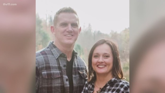 'God is so good!' | Tumors shrinking for A-State head football coach Blake Anderson's wife Wendy