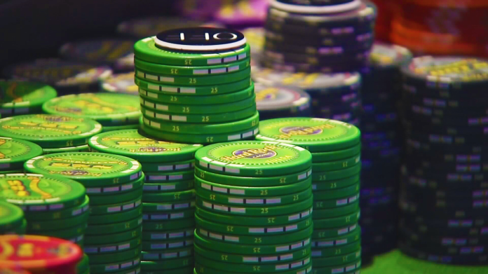 Pope Co. judge denies secret agreement over proposed casinos
