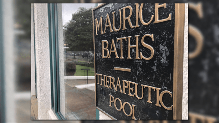 Spa City puts on Fourth of July picnic to preserve bathhouse