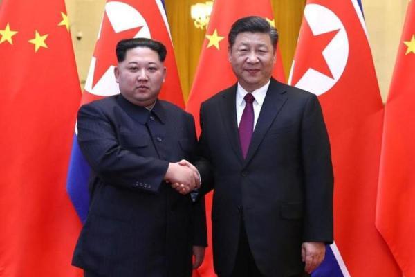 China says North Korea pledges denuclearization during ...
