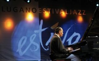 Lugano - Estival Jazz Pianist