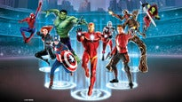Marvel Universe LIVE! Age of Heroes presale password for show tickets in Orlando, FL (Amway Center)