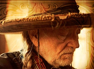 Willie Nelson wsg. Lukas Nelson & Promise of the Real and Paula Nelson
