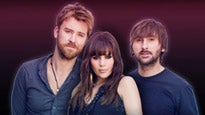 More Info AboutLady Antebellum: Own The Night 2012 World Tour