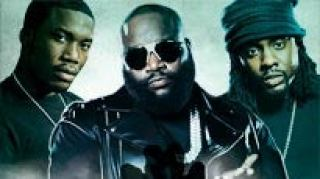 More Info AboutRick Ro$$, Meek Mill, Wale - The MMG Tour