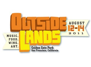 Outside Lands Festival Tickets