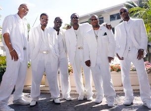 New Edition Tickets